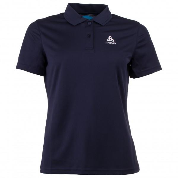 Odlo - Women's Polo Shirt S/S Tilda - T-Shirt