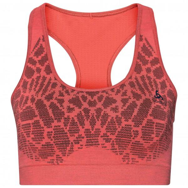 Odlo - Women's Sports Bra Blackcomb Seamless Medium - Sports bra