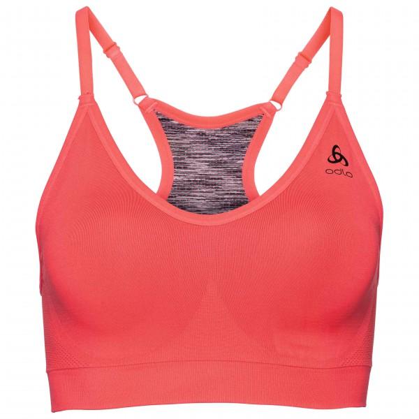 Odlo - Women's Sports Bra Padded Seamless Soft - Urheilurint