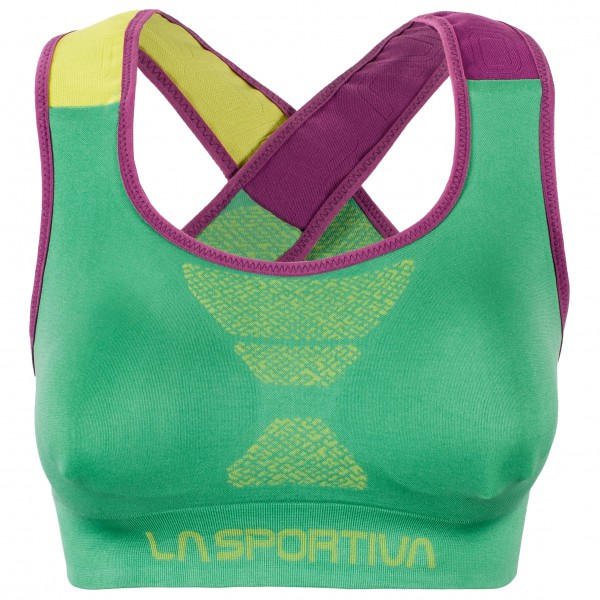 La Sportiva - Women's Focus Top - Urheilurintaliivi