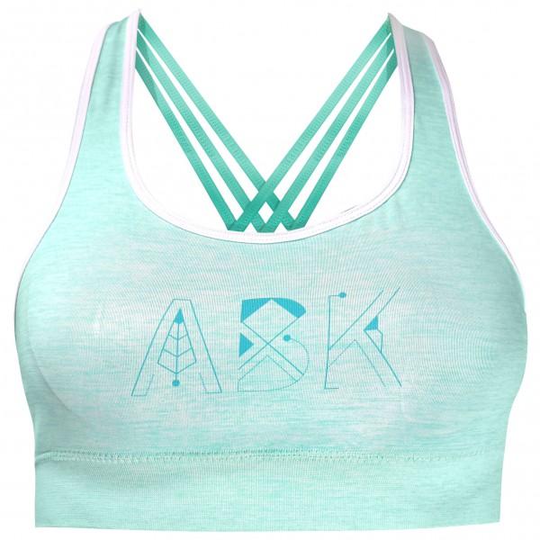 ABK - Women's Tornado Bra - Sports bra