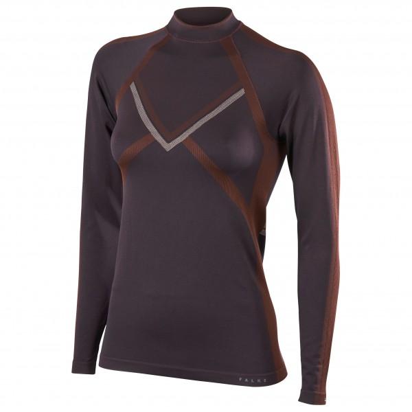 Falke - Women's L/S Shirt - Longsleeve