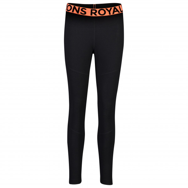 Mons Royale - Women's Olympus 3.0 Legging - Caleçon long
