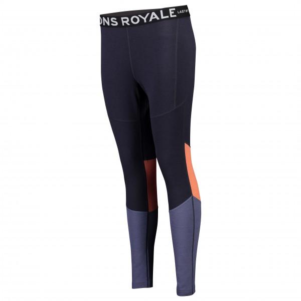Mons Royale - Women's Olympus 3.0 Legging - Lange Unterhose