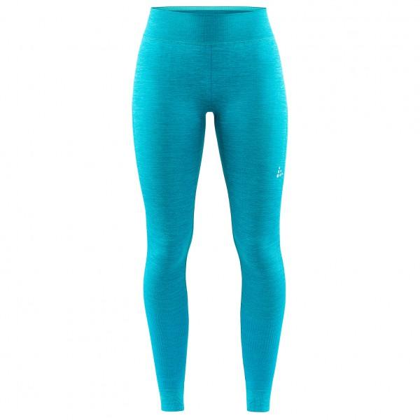Craft - Women's Fuseknit Comfort Pants - Syntetisk undertøy