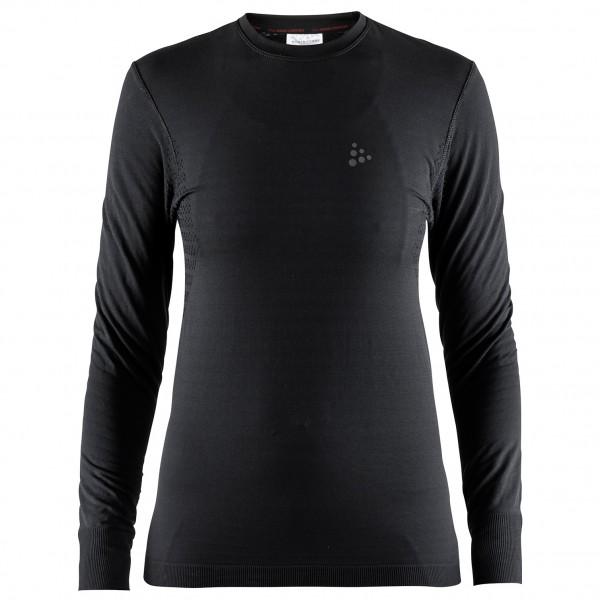 Craft - Women's Warm Comfort L/S - Underkläder syntet