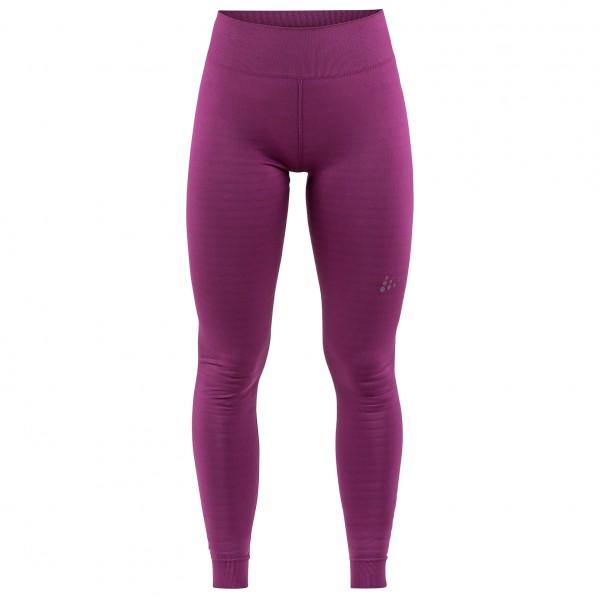 Craft - Women's Warm Comfort Pant - Synthetisch ondergoed