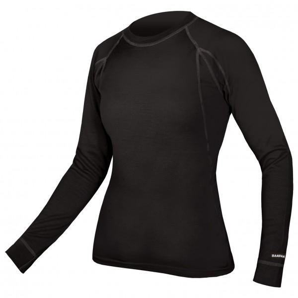 Endura - Women's Baabaa Merino Baselayer Langarm - Cycling undershirt