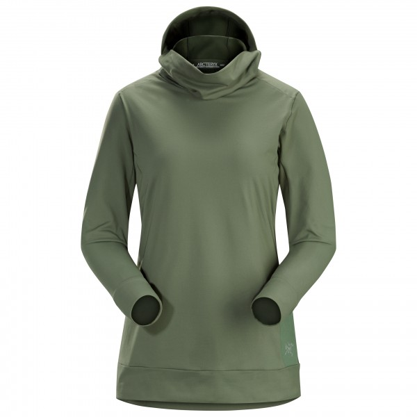 Arc'teryx - Women's Vertices Hoody - Synthetic base layer