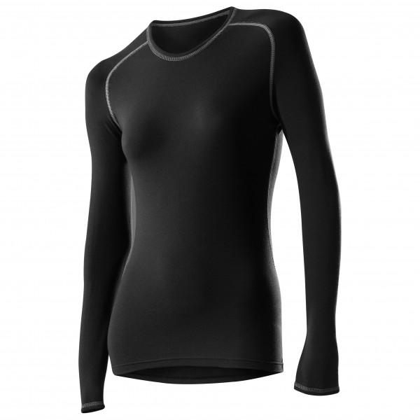 Löffler - Women's Shirt Transtex Warm Langarm - Synthetisch ondergoed