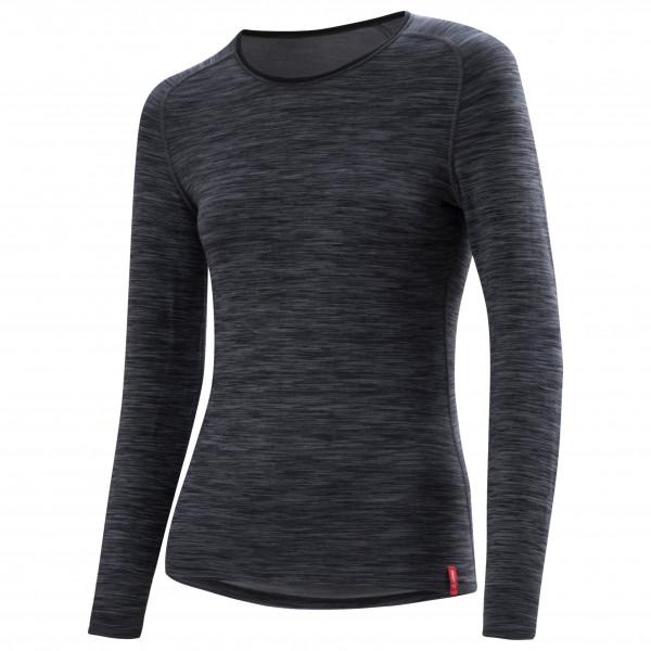 Löffler - Women's Shirt Transtex Warm Langarm - Kunstfaserunterwäsche