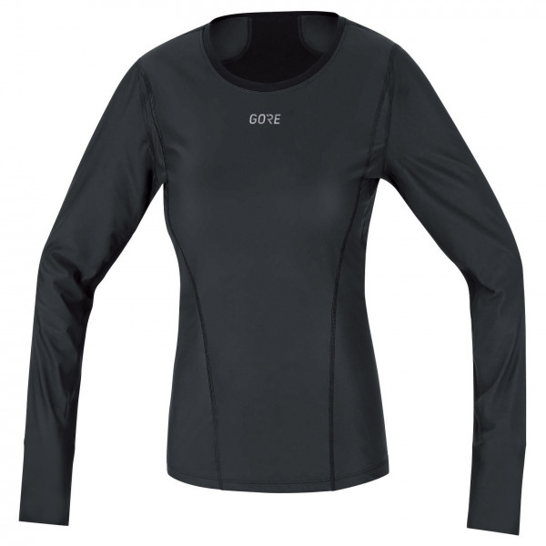 GORE Wear - Women's M Gore Windstopper Baselayer Thermo L/S - Underkläder syntet