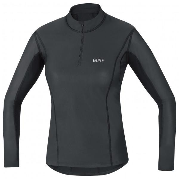 GORE Wear - Women's M Gore Windstopper Baselayer Turtleneck - Tekokuitualusvaatteet