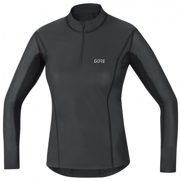 GORE Wear - Women's M Gore Windstopper Baselayer Turtleneck - Synthetic base layer