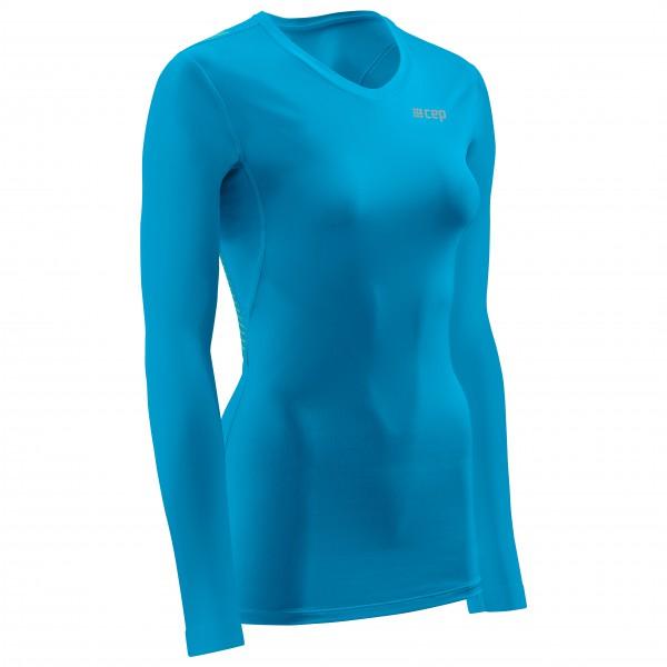 CEP - Women's Wingtech Shirt Long Sleeve - Kunstfaserunterwäsche