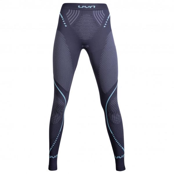 Uyn - Women's Evolutyon UW Pants Long - Syntetisk undertøj