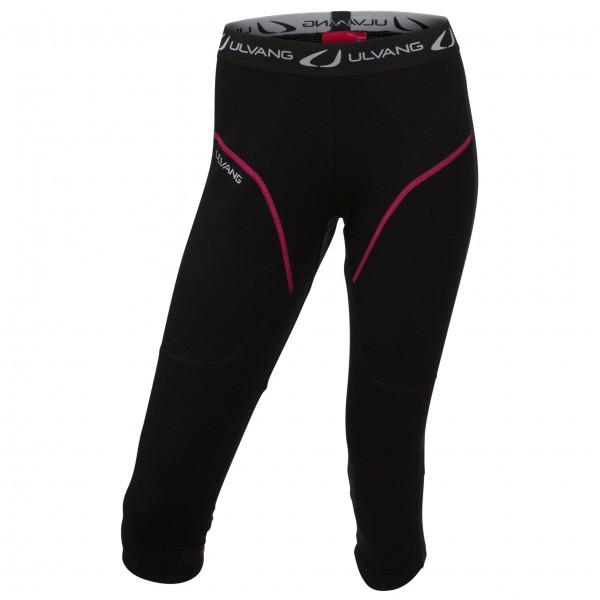 Ulvang - Women's Training 3/4 Pants - Stillongs