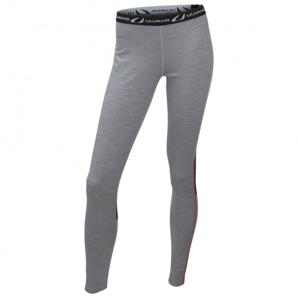 Ulvang - Women's Training Pants - Långkalsonger