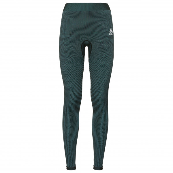 Odlo - Women's Suw Bottom Pant Odlo Futureskin - Syntetisk undertøj