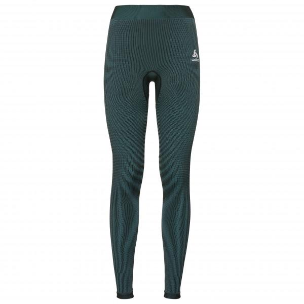 Odlo - Women's Suw Bottom Pant Odlo Futureskin - Underkläder syntet