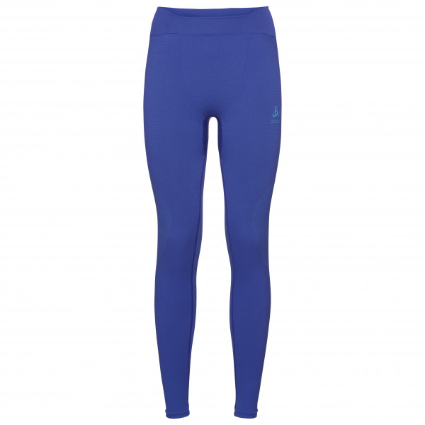 Odlo - Women's Suw Bottom Pant Performance Warm - Syntetisk undertøj