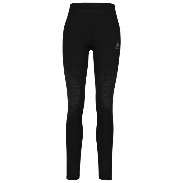 Odlo - Women's Suw Bottom Pant Performance Warm - Tekokuitualusvaatteet
