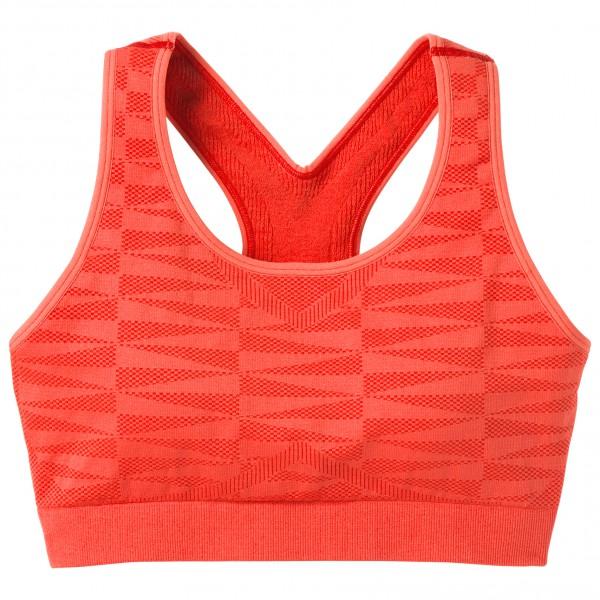 Smartwool - Women's Merino Seamless Racerback Bra - Sports bra