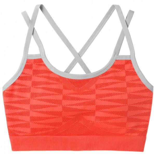 Smartwool - Women's Merino Seamless Strappy Bra - Sports-bh
