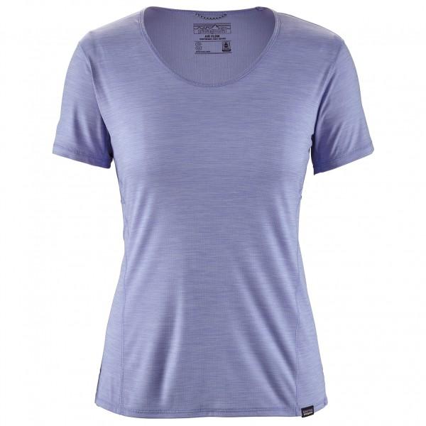Patagonia - Women's Cap Cool Lightweight Shirt - Synthetisch ondergoed