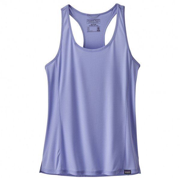 Patagonia - Women's Cap Cool Lightweight Tank - Synthetic base layer
