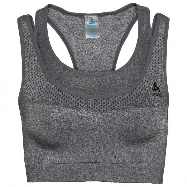 Odlo - Women's Sports Bra Ceramicool Seamless Medium - Sport-BH