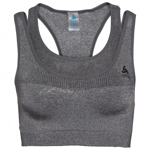 Odlo - Women's Sports Bra Ceramicool Seamless Medium - Sports bra