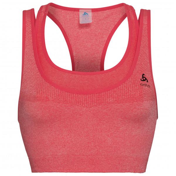 Odlo - Women's Sports Bra Ceramicool Seamless Medium - Sports-bh