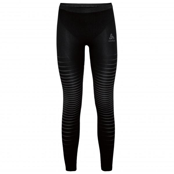 Odlo - Women's SUW Bottom Pant Performance Light - Syntetisk undertøy