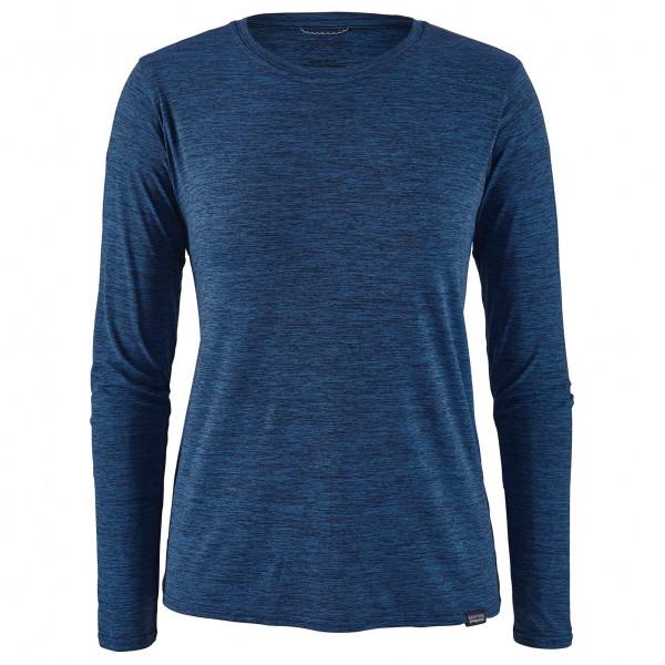 Patagonia - Women's L/S Cap Cool Daily Shirt - Kunstfaserunterwäsche