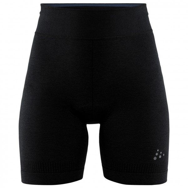 Craft - Women's Fuseknit Bike Boxer - Radunterhose