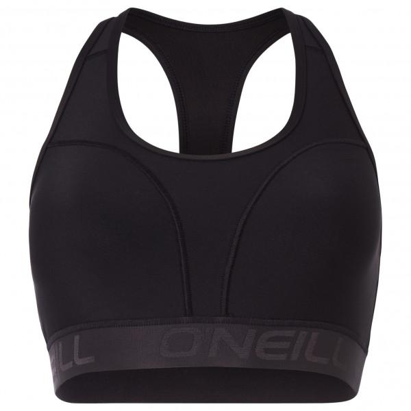 O'Neill - Women's Hybrid Low Impact Bra Top - Sports bra