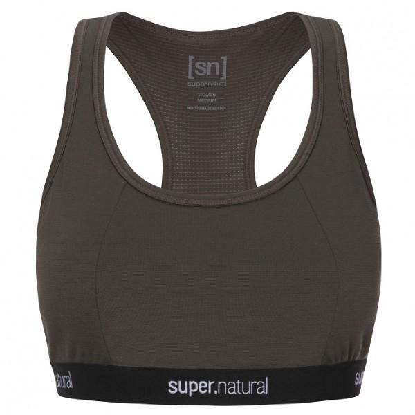 SuperNatural - Women's Yoga Bustier - Sport-BH