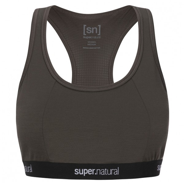 SuperNatural - Women's Yoga Bustier - Sports-bh