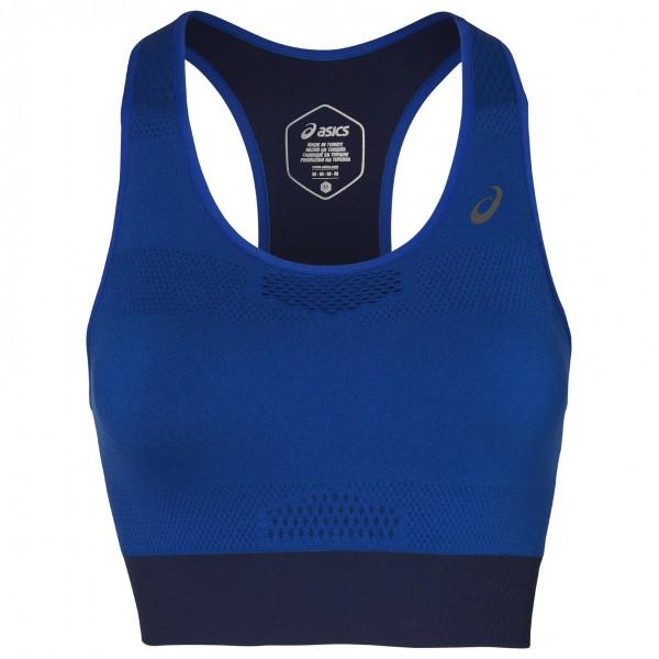 Asics - Women's Cooling Seamless Bra - Sport-BH
