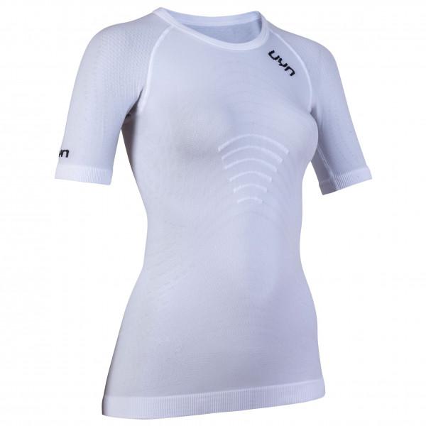 Uyn - Lady Motyon UW Shirt Short Sleeve - Tekokuitualusvaatteet