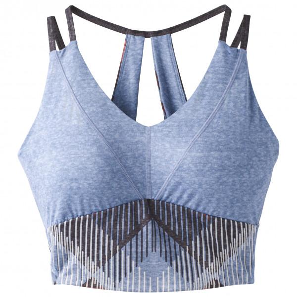 Prana - Women's Quartzite Crop Top - Sports bra