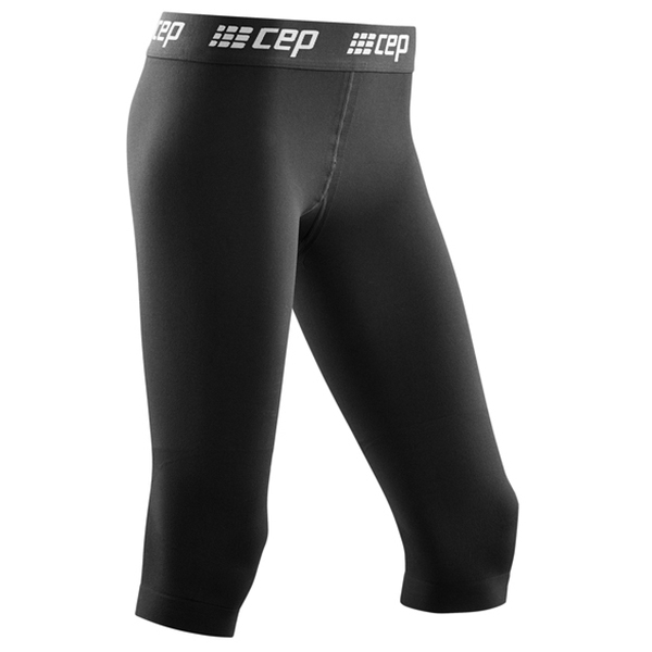 CEP - Women's Ski 3/4 Base Tights - Compression base layer