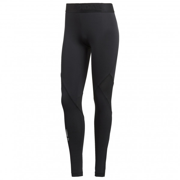 adidas - Women's Alphaskin Sport Long Tight - Kompresjonstøy