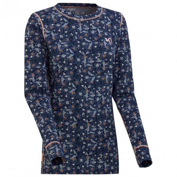 Kari Traa - Women's Fryd L/S - Underkläder syntet