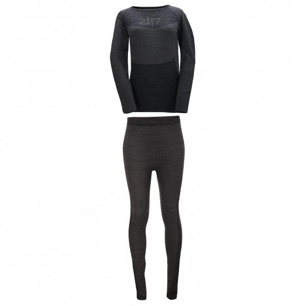 2117 of Sweden - Women's Falebo Eco Seamless Underwear - Syntetisk undertøj