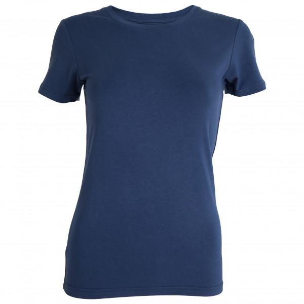 Tufte Wear - Women's Crew Neck Tee - Synthetic base layer