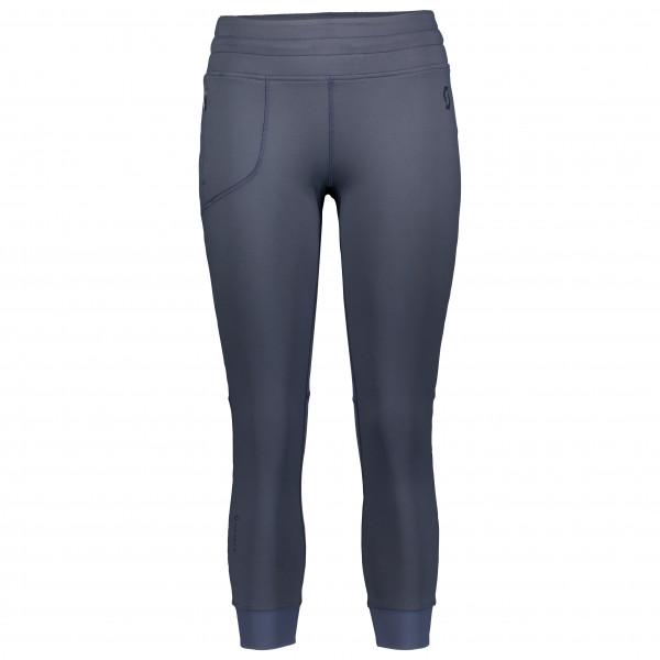 Scott - Women's Pant Defined Warm - Syntetisk undertøy