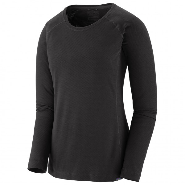 Patagonia - Women's Cap Midweight Crew - Synthetic base layer