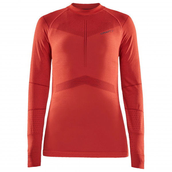 Craft - Women's Active Intensity CN L/S - Syntetisk undertøj